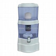 22L Drinking MIneral Water Purifier Pot Machine JEK-54