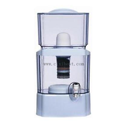 Benchtop Mineral Water Pot Filter Water Purifier JEK-55 1