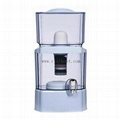 Benchtop Mineral Water Pot Filter Water Purifier JEK-55