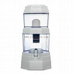 Tap Water Clean Mineral Water Purifier Filter Pot JEK-56