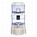 Plastic Mineral Water Pot Water Purifier Water Jug JEK-57 1