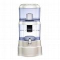 Plastic Mineral Water Pot Water Purifier Water Jug JEK-57