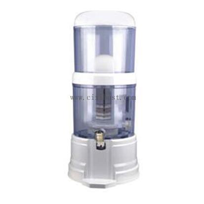 32L Mineral Water Pot Purifier Water Filter System JEK-58 1