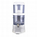 32L Mineral Water Pot Purifier Water Filter System JEK-58