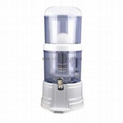 32L Mineral Water Pot Purifier Water Filter System JEK-58