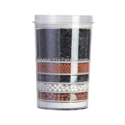 Mineral Water Pot Water Purifier Filter Cartridge JEK-B 1