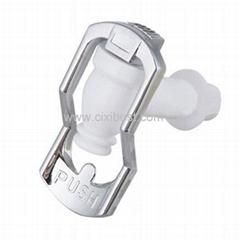 Mineral Water Pot Faucet Water Purification Tap JEK-D