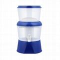 Active Carbon Water Purifier Mineral Water Pot JEK-60