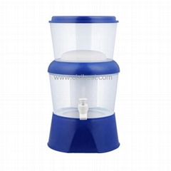 Active Carbon Water Purifier Mineral Water Pot JEK-60