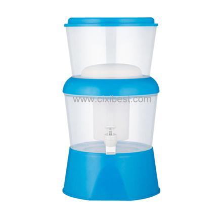 Water Filter System Water Purifier Water Bottle JEK-61 1