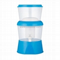 Water Filter System Water Purifier Water Bottle JEK-61
