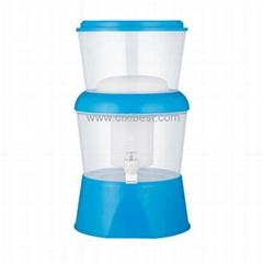 Water Filter System Water Purifier Water Bottle JEK-61