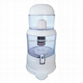 Ceramic Filter Mineral Water Pot Water
