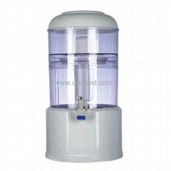 18L Filtering Mineral Water Purifier Water Pot JEK-71