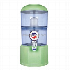 Mineral Water Purifier Water Pot Water Filter Jug JEK-75