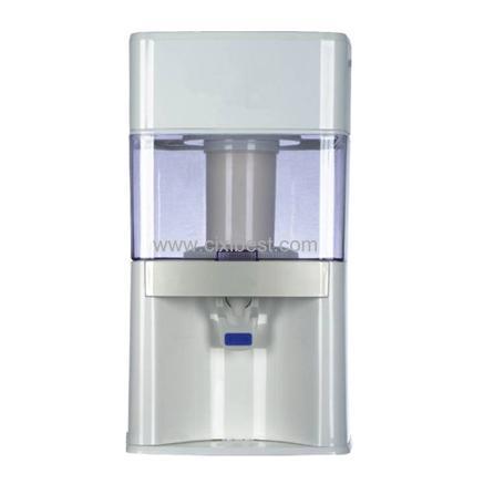 18 Liter Square Water Purifir Mineral Water Pot JEK-76 1