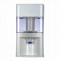 18 Liter Square Water Purifir Mineral Water Pot JEK-76