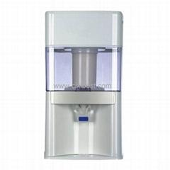 18 Liter Square Water Purifir Mineral Water Pot JEK-76