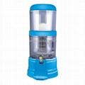 32L Big Mineral Water Pot Water Filter