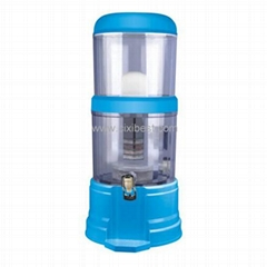 32L Big Mineral Water Pot Water Filter Container JEK-78