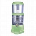 Tabletop Bottle Water Purifier Mineral