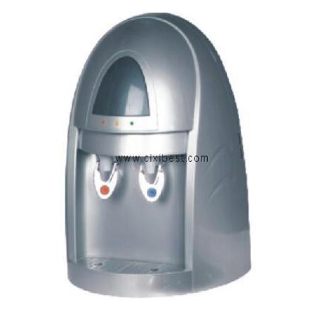Bottless Desktop Water Cooler Water Dispenser YLRS-A59 1