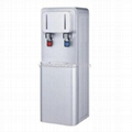 Filtering Pipeline Ro Water Cooler Water