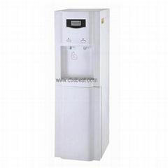 Vertical Bottless Filtering Water Dispenser Water Cooler YLRS-A13
