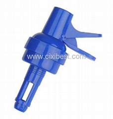 Fast Flow Round Aqua Va  e Bottle Water Spout BR-21