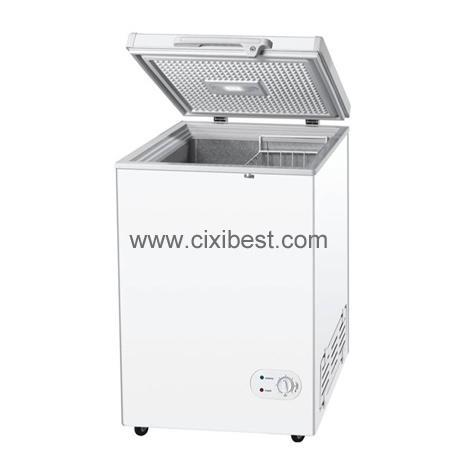 12V 24V DC Solar Fridge Refrigerator Solar Freezer BF-108 1