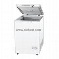 12V 24V DC Solar Fridge Refrigerator