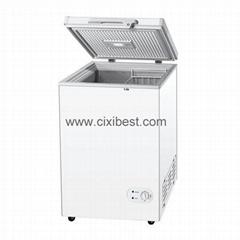 12V 24V DC Solar Fridge Refrigerator Solar Freezer BF-108