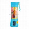 Electric Juice Blender UsbJuice Cup BJ-08