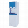 Standing Bottle Water Dispenser Water