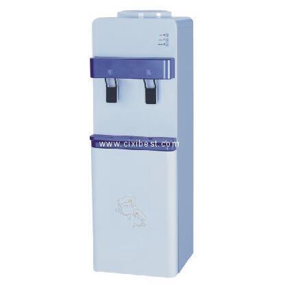 Standing Bottle Water Dispenser Water Cooler YLRS-B22 1
