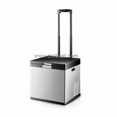 Drawbar 12V 24V Car Fridge Car Freezer Car Refrigerator BF-206