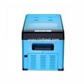 12V 24V DC Car Fridge Car Cooler Car Refrigerator BF-221 1