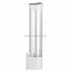Flip Cap Paper Cup Holder Cup Dispenser BH-01