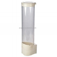 10cm Large Paper Cup Holder Cup Dispenser BH-06