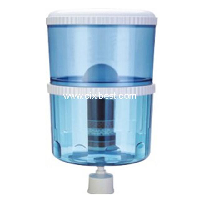 20L Water Dispenser Bottle Water Filter Bottle JEK-20 1