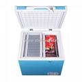 60L DC Solar Fridge Solar Refrigerator Solar Freezer BF-60 3