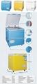 60L DC Solar Fridge Solar Refrigerator Solar Freezer BF-60 11