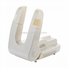 Adjustable Electric Shoe Dryer Shoe Rack Warmer BD-101