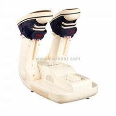 Quick Heating Shoe Dryer Shoe Rack Shoe Warmer BD-111