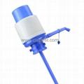 Drinking Hand Press Pump Manual Water