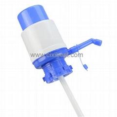 Gallon Water Bottle Pump Manual Water Pump BP-12