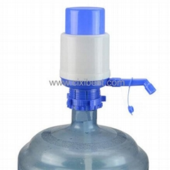 Drinking Water Bottle Pump Manual Water Pump BP-13