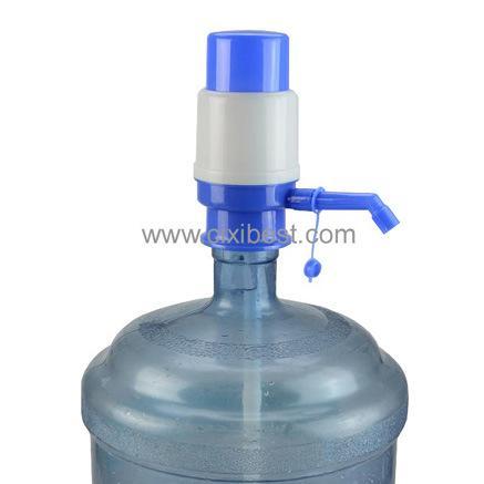 Drinking Bottle Pump Hand Press Water Pump BP-15 1
