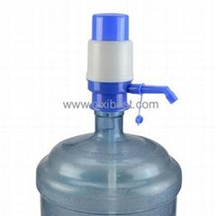 Drinking Bottle Pump Hand Press Water Pump BP-15