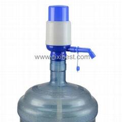 Small Gallon Bottle Pump Manual Water Pump BP-17